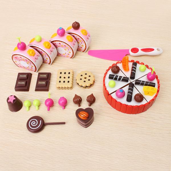 Günstig Kaufen Kinderspielhaus Spielzeug, Schokolade