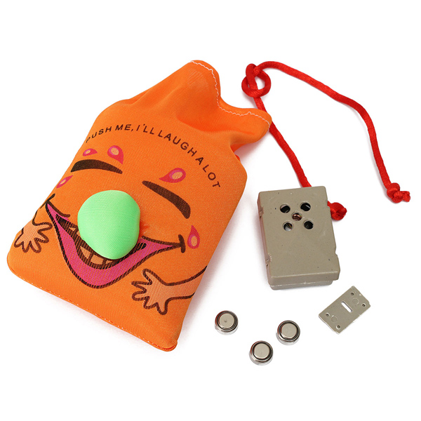 Gifts Gadgets Toys Product : Buy prank joke funny giggles nose laugh bag kid toy