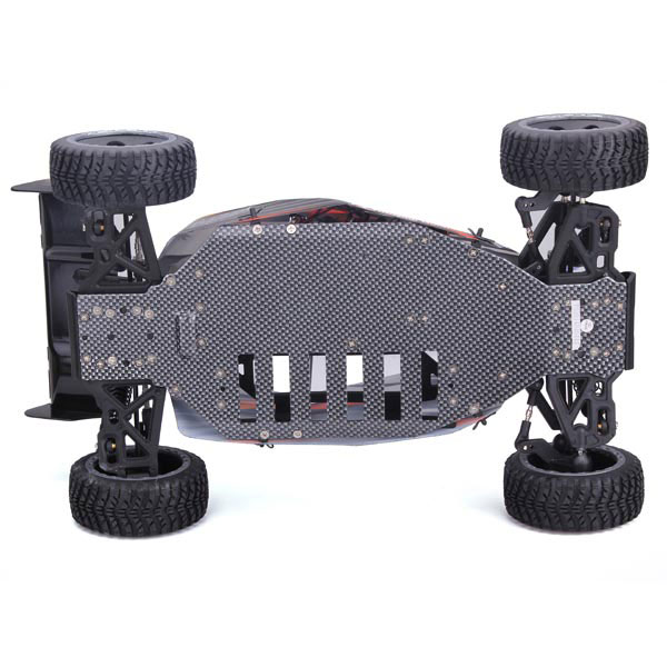 Buy FS Racing 53632 Brushless 1/10 4WD EP&BL BAJA Buggy ...
