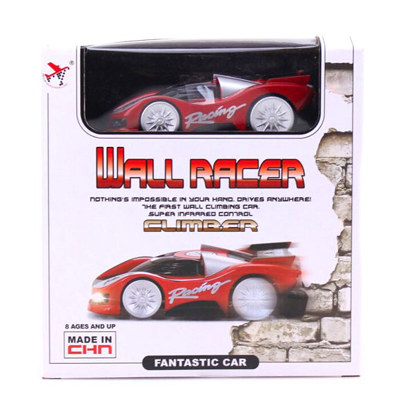 Buy Fy350 Wall Racer Electrical Rc Wall Climber Car