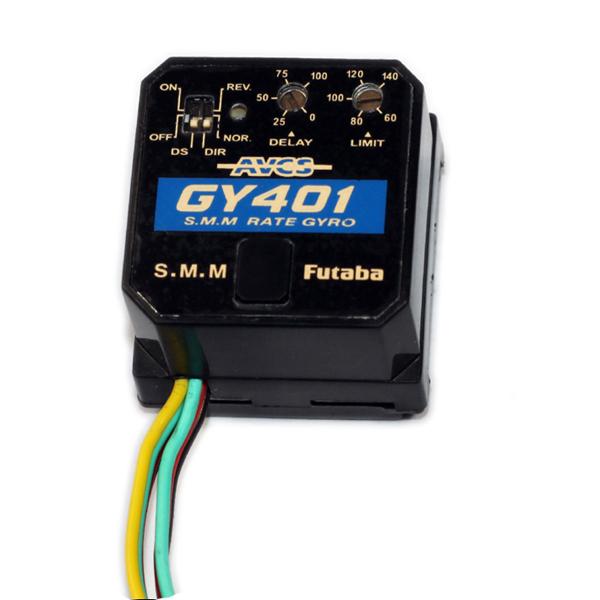 Günstig Kaufen Futaba GY401 Leiter Locked Gyro für 400 450