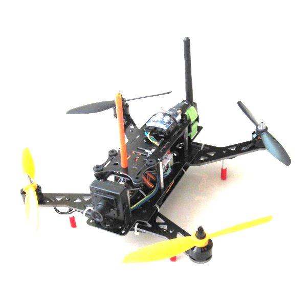 Buy Mf280 Alien Glass Fiber 4 Axis Fpv Quadcopter Frame Kit Rcnhobby Com