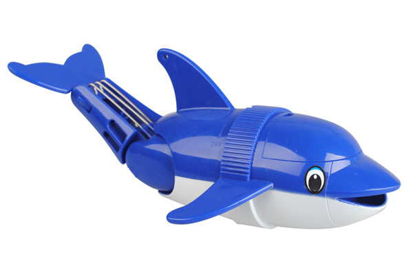 Buy Robotic Fish Diving Dolphins And Whales Swimming Toys