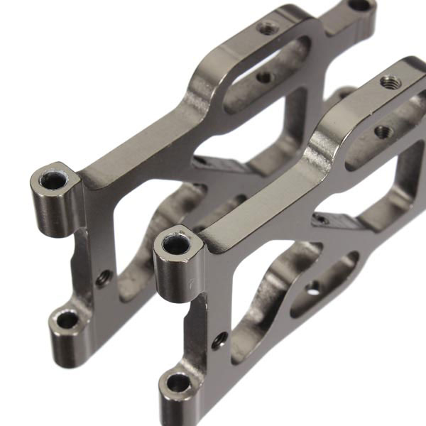 Toy Car Racing >> Buy ZD Racing Rc Car Parts-6392 Aluminium Alloy Rear Lower Suspension Arm | RCnHobby.com