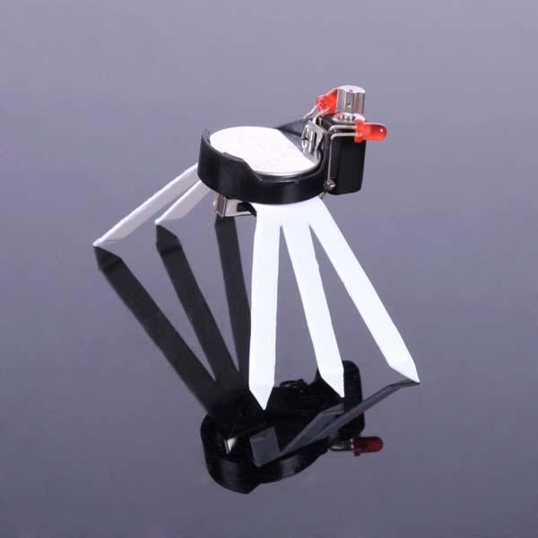 Buy Model Assembled Bionic Technology Robot Bugs Diy Kit
