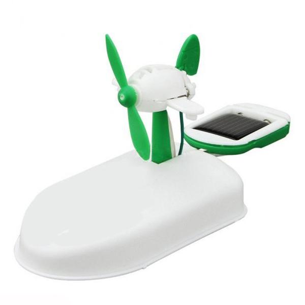 Chameleon Robot: Buy New 6 In 1 Educational Solar Toys Kit Robot Chameleon